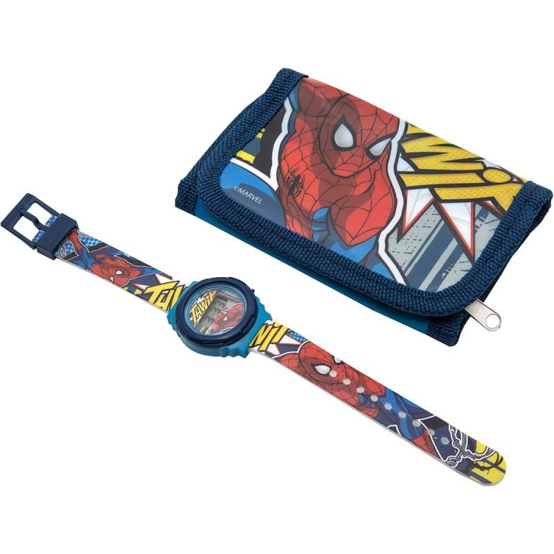 Set cadou 2 in 1 Spiderman