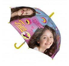 Umbrela automata Soy Luna Disney