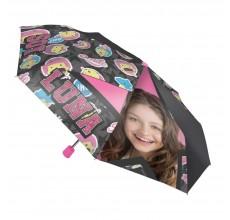 Umbrela manuala Soy Luna Disney