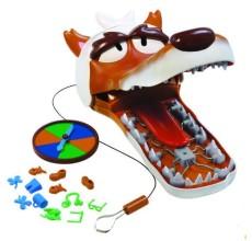 Joc interactiv - Dinti de lup