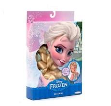 Peruca Elsa Frozen Disney